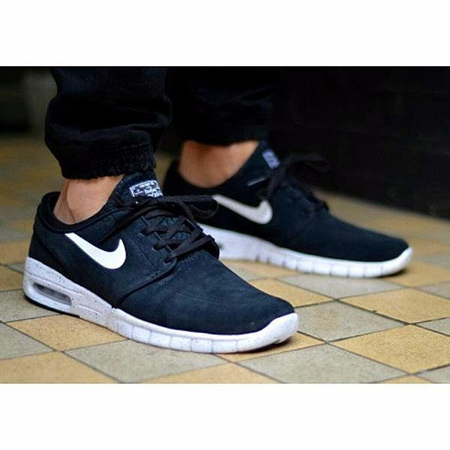 zapatillas nike air max janoski