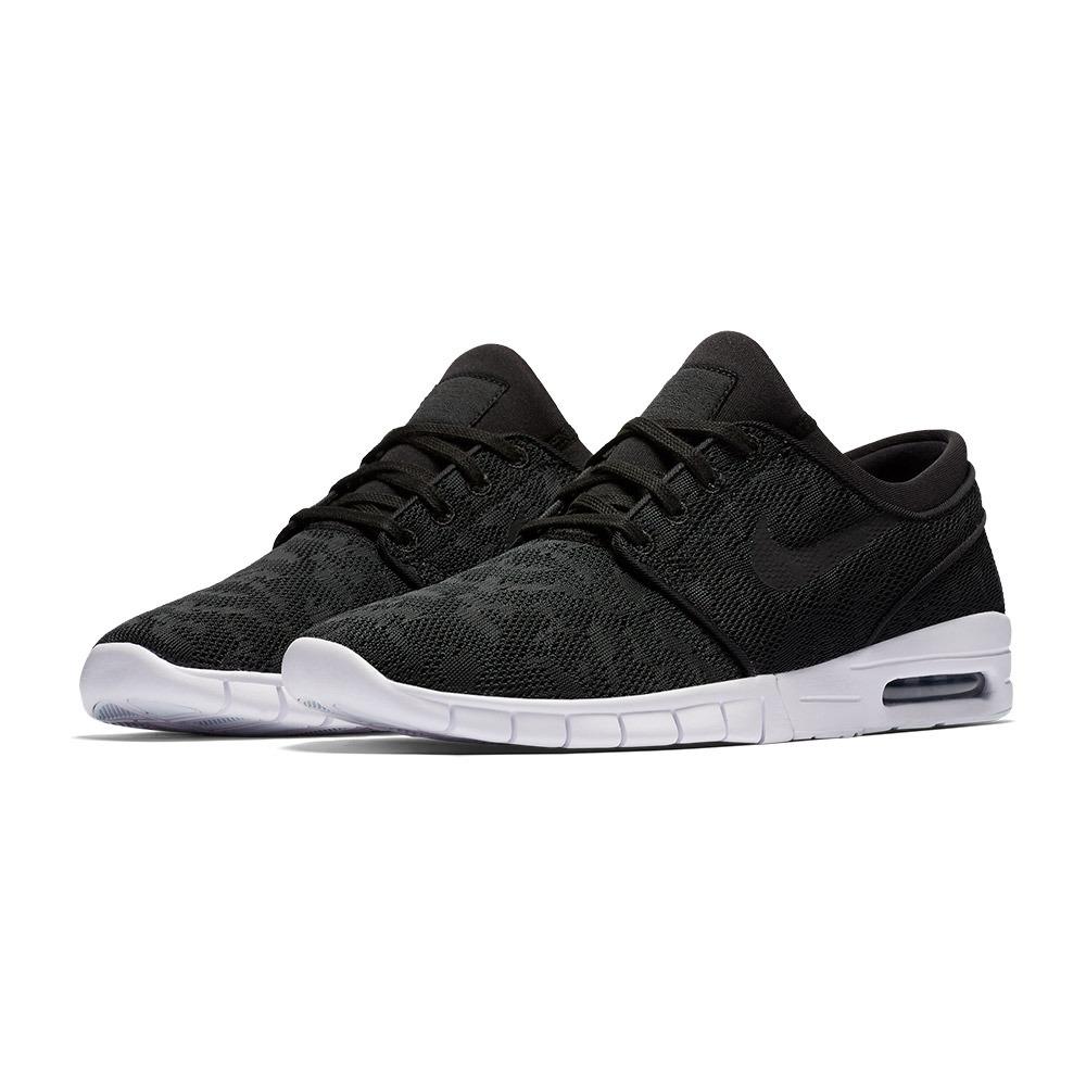 896d4721215 Zapatillas Nike Stefan Janoski Max Negras Men
