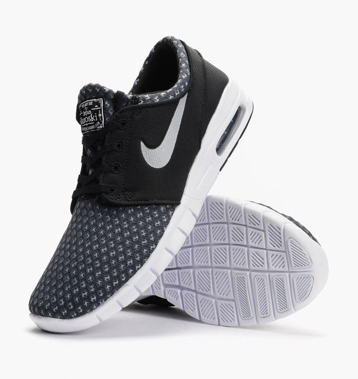 Zapatillas Nike Stefan Janoski Max Original Envío Gratis
