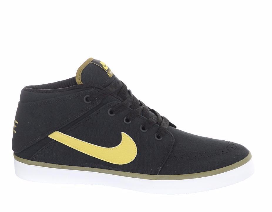 9d3f051f7 Zapatillas Nike Suketo Mid Canvas