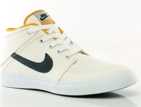 b6a25a978 Zapatillas Nike Suketo Mid Canvas - Botita Urbanas Hombre -   2.199 ...