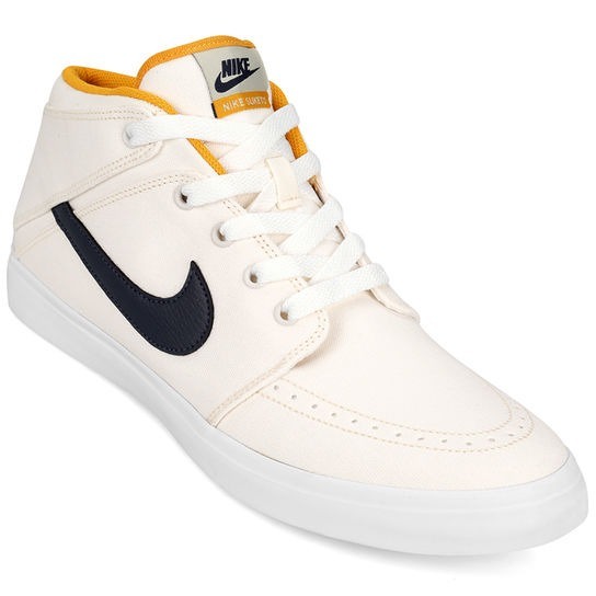 5a99e1293 Zapatillas Nike Suketo Mid Canvas - Hombre - Originales -   3.911