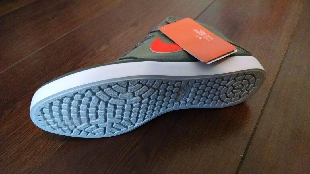 d1a6e92860 zapatillas nike suketo mid canvas, originales, nuevas!!! Cargando zoom.