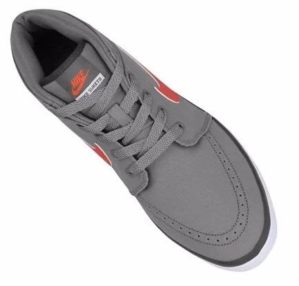 7210fdbb4c Zapatillas Nike Suketo Mid Canvas, Originales, Nuevas!!! - $ 1.690 ...
