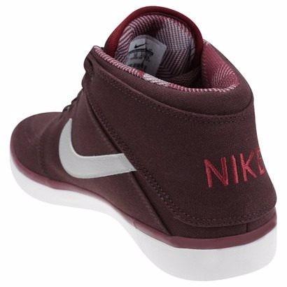 67a0329962 Zapatillas Nike Suketo Mid Canvas, Originales, Nuevas!!! - $ 1.999 ...