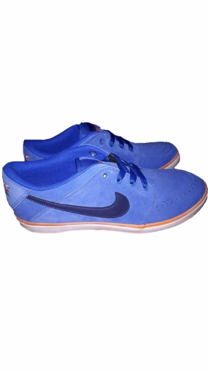 7da15c10d3 zapatillas nike suketo suede azul gamuza 44; 11 originales. Cargando zoom.