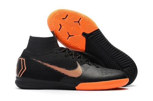 zapatillas nike superfly x 6 elite ic36-46 futsal 2018
