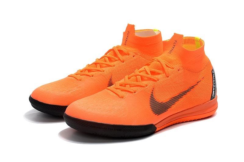 5c49b70a443 zapatillas nike superfly x 6 elite ic36-46 futsal 2018. Cargando zoom.