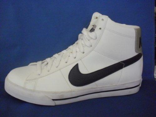 zapatillas nike sweet hi classic talla 9us & 27cm exclusivas