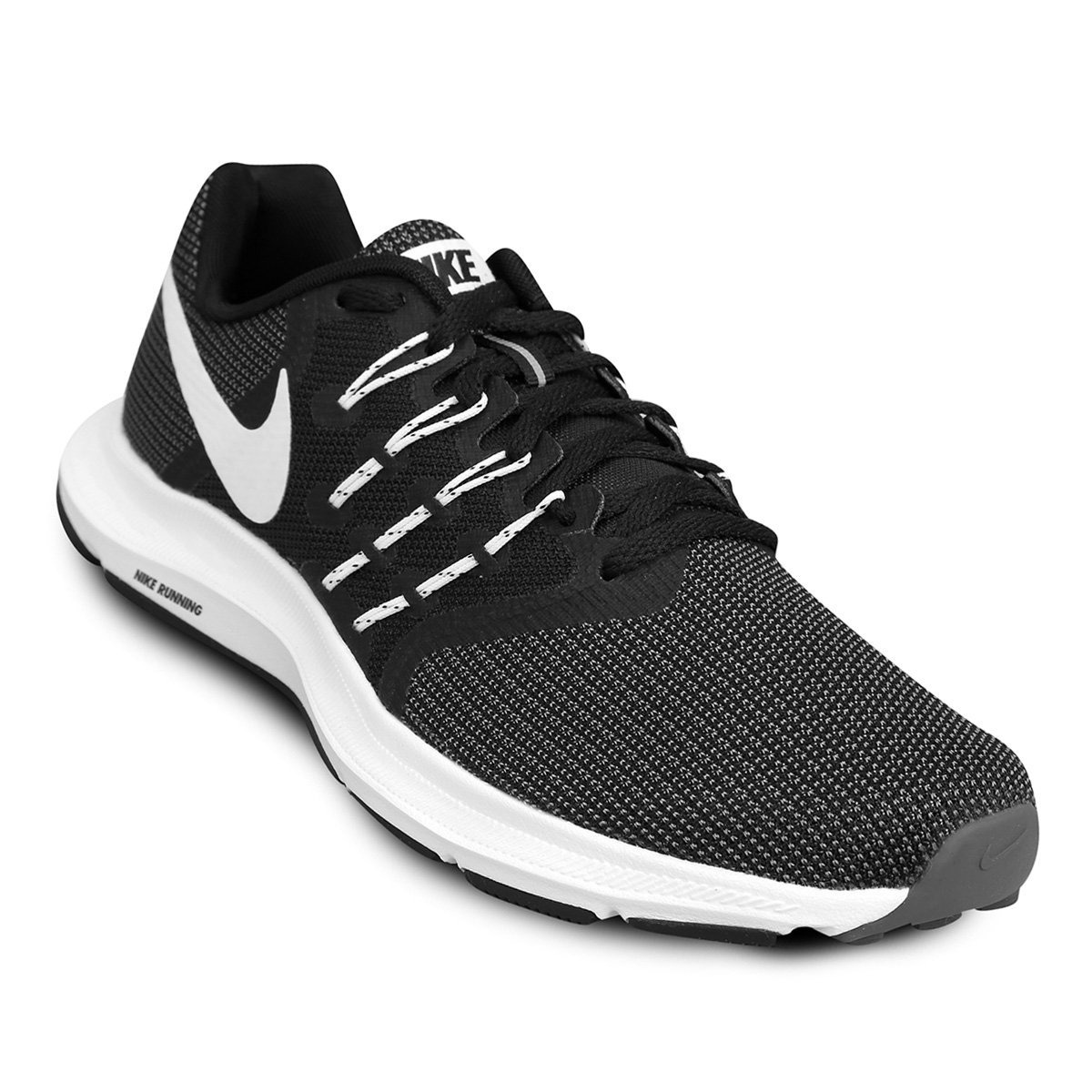 Cervecería Consentimiento Dormido  zapatillas nike running negras Shop Clothing & Shoes Online