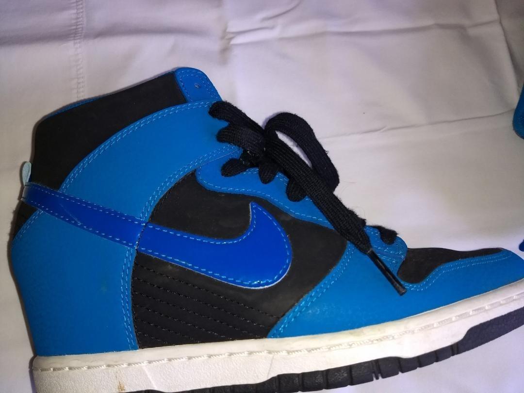 8835b4d22f Zapatillas Nike -taco Escondido- Originales- - $ 1.790,00 en Mercado ...