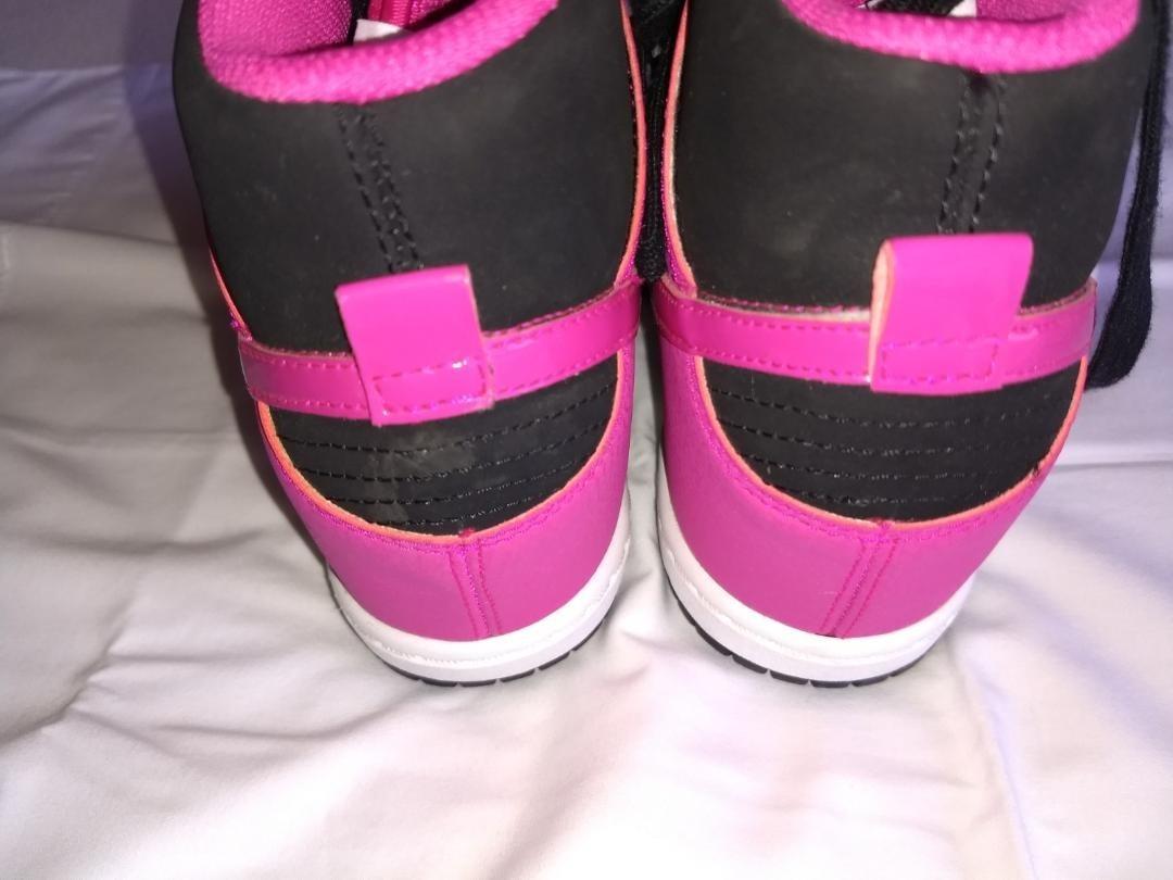 zapatillas nike -taco escondido-originales- importadas. Cargando zoom. 6b7a9fd762259