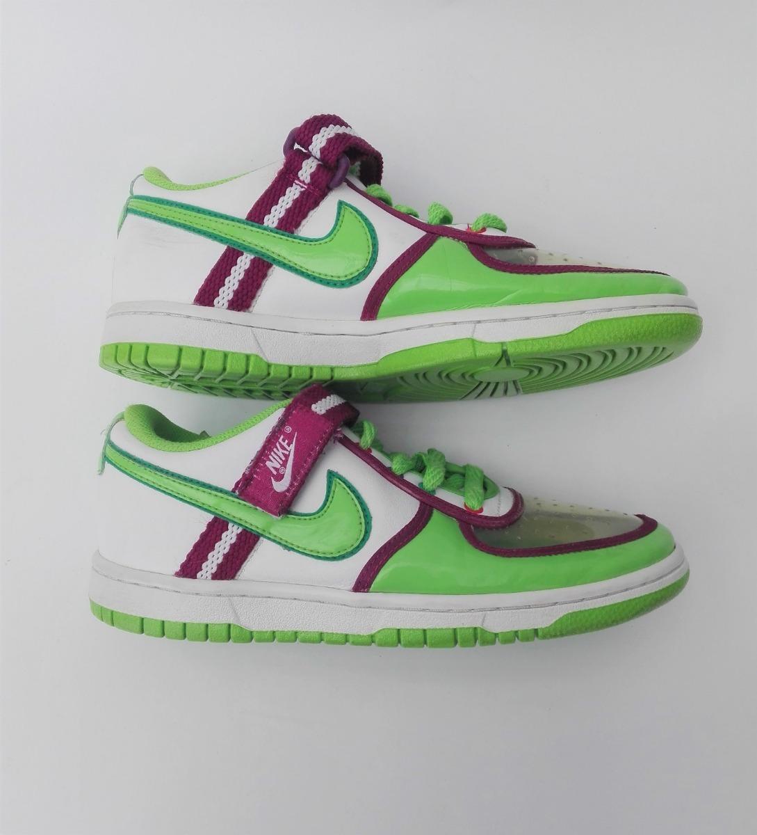 2nike niña zapatillas 35
