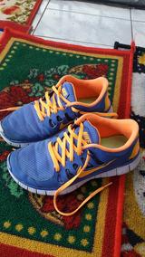 8531d3c87 Zapatillas Nike Para Mujer Talla 35 - Ropa y Accesorios en Mercado ...
