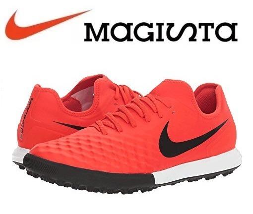 Zapatillas Nike Talla 38 1 2 Para Grass Artificial Nuevas - S  400 ... b8e81bdef0a92