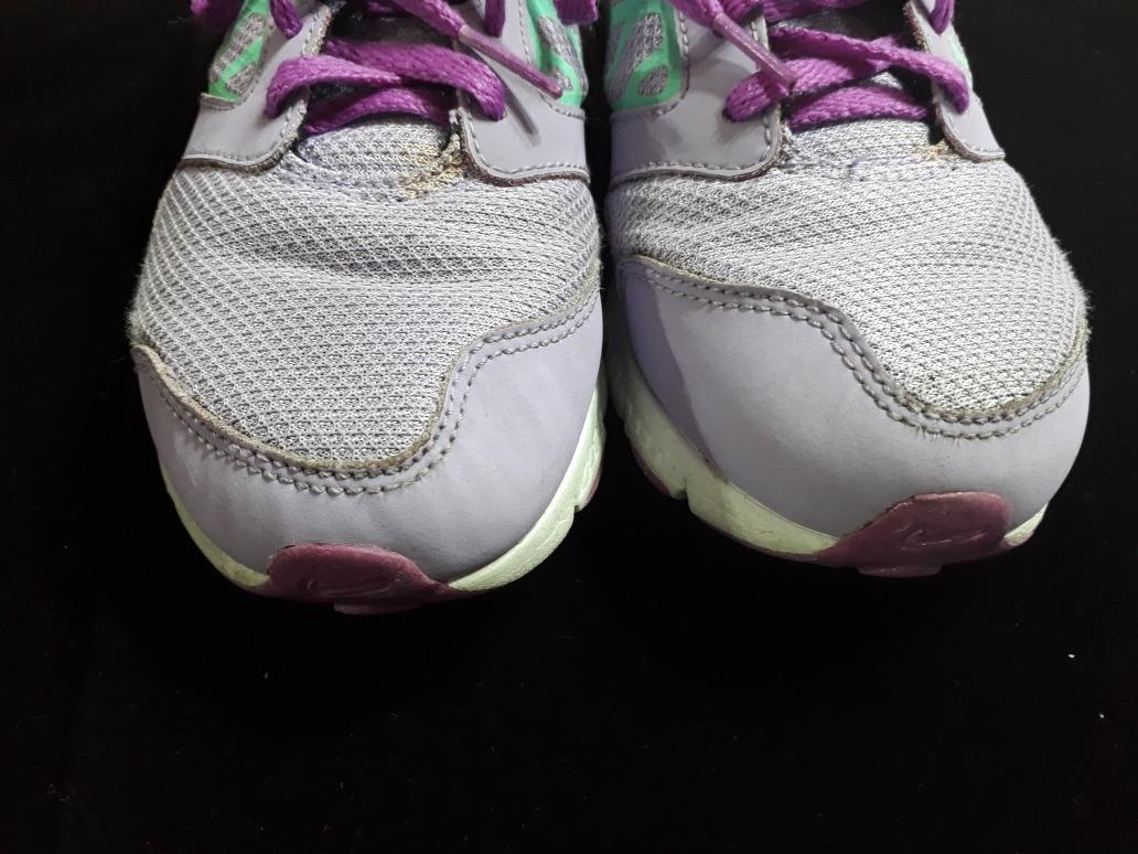 zapatillas nike 34 niña