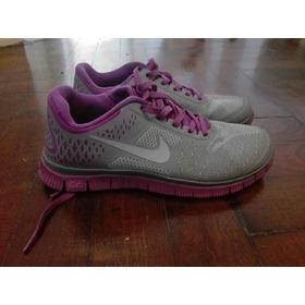 Zapatillas Nike Talle 38. Poco Uso
