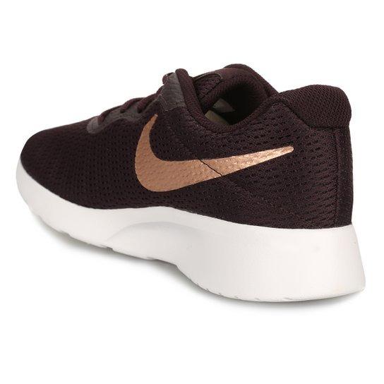 Zapatillas Bronce Nike Tanjun Uso Diario 80kXNPwnOZ