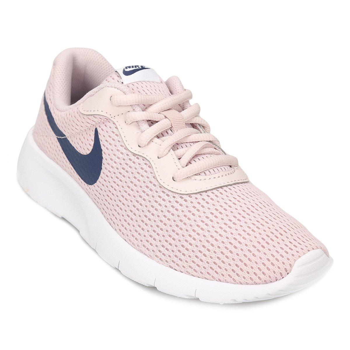 a5652f3b Zapatillas Nike Tanjun Gs Infantil - Originales - $ 3.978,28 en ...