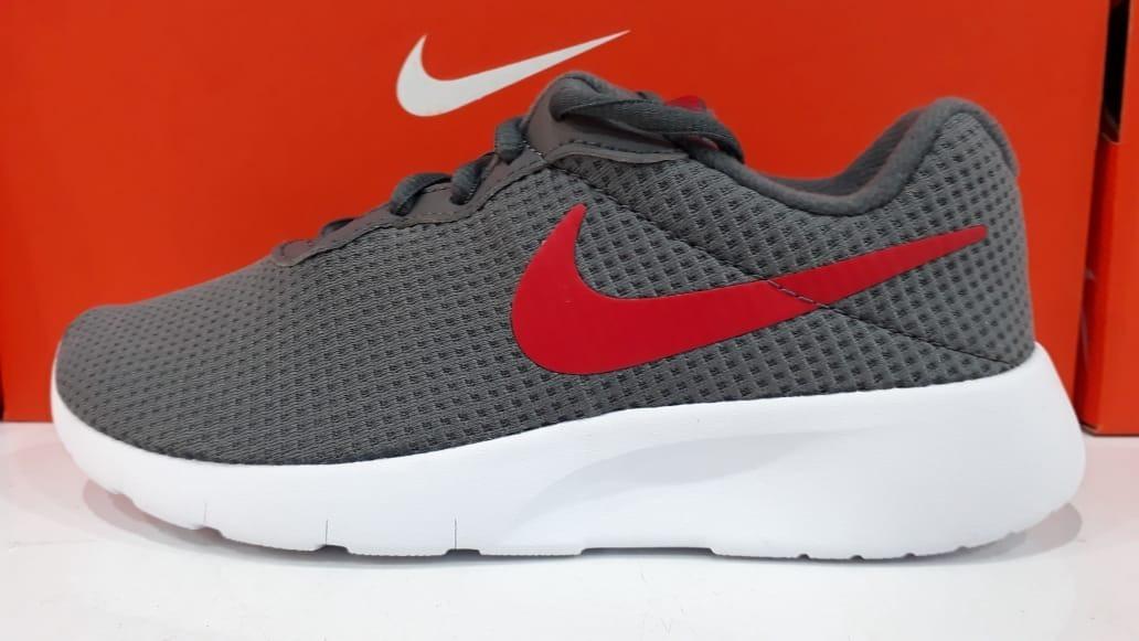 Zapatillas Nike Tanjun (gs) Niños Urbanas Nuevas 818381 020