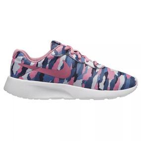 Zapatillas Nike Urbanas 403 Tanjun PrintgsNiñas 833668 OyvmNn0w8