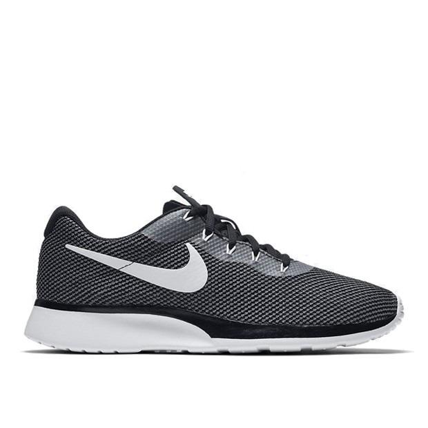 Zapatillas Nike Tanjun Racer Hombre Gris Originales
