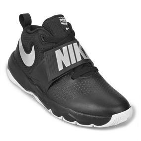best website ab99f f2880 Nike Team Hustle D8 Infantil - Zapatillas en Mercado Libre Argentina
