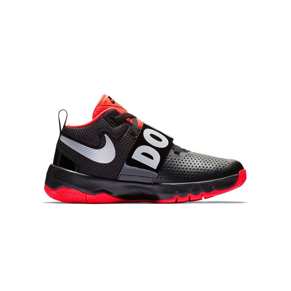 new concept b8e35 1bbeb Zapatillas Nike Team Hustle D 8 Jdi 2019474 - $ 2.599,00 en Mercado ...