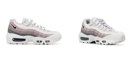 zapatillas nike tenis airmax 95 / mujer