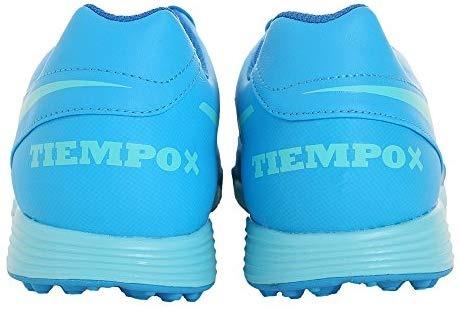 410eef731d877 Zapatillas Nike Tiempo Genio Turf Talla 11.5 Us Nuevas - S  400