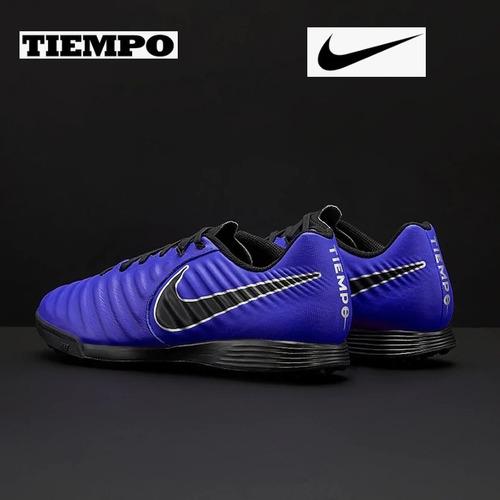 zapatillas nike tiempo legend tf turf nuevas originales