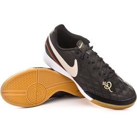 8b14607b8 Zapatillas Nike Tiempo Blanco Y Negro - Zapatillas en Mercado Libre Perú