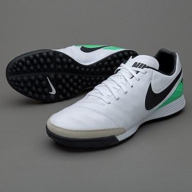 0ee8261f19ec2 Zapatillas Nike Tiempo Mystic 5 Turf Nuevas Originales - S  400
