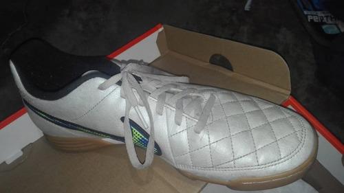 zapatillas nike tiempo rio suela goma futsal talla 42.5