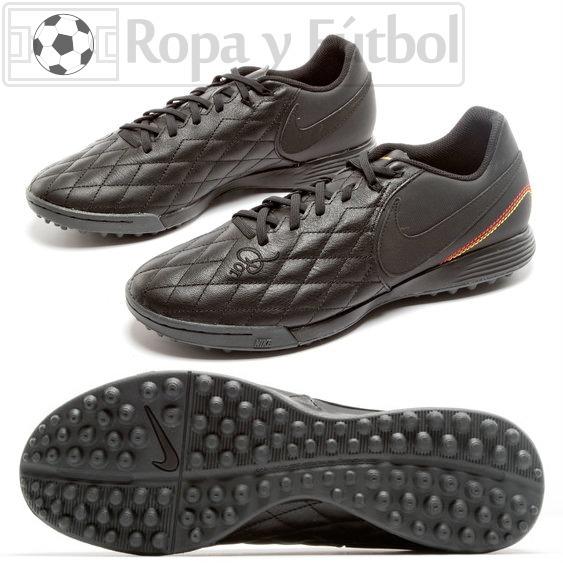 Zapatillas Nike Tiempo X Ligera 10r - Ronaldinho 10 - 2018!! - S ... 7639d343bdadc