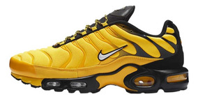 Lifestyle Nike | Air Max Plus TN SE NegroAmarillo tour