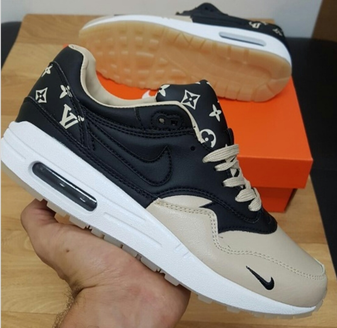 Nike Nike Zapatillas Nike Hombre Total 90 Zapatillas Total Hombre 90 Total Zapatillas wN0m8vnO