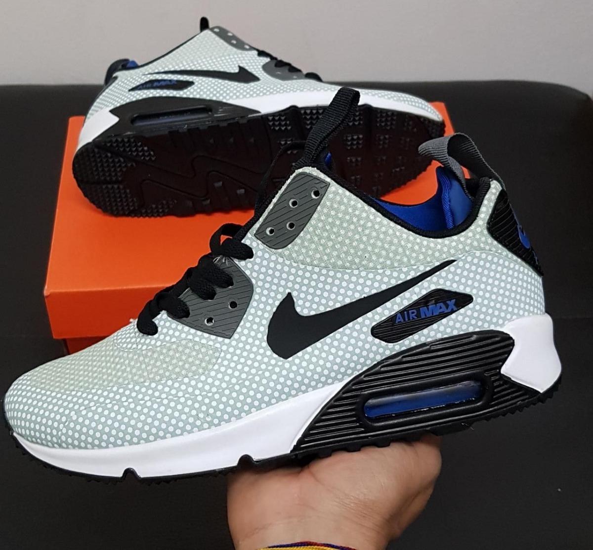 b958b984516f48 Zapatillas Nike Total 90 Hombre -   130.000 en Mercado Libre