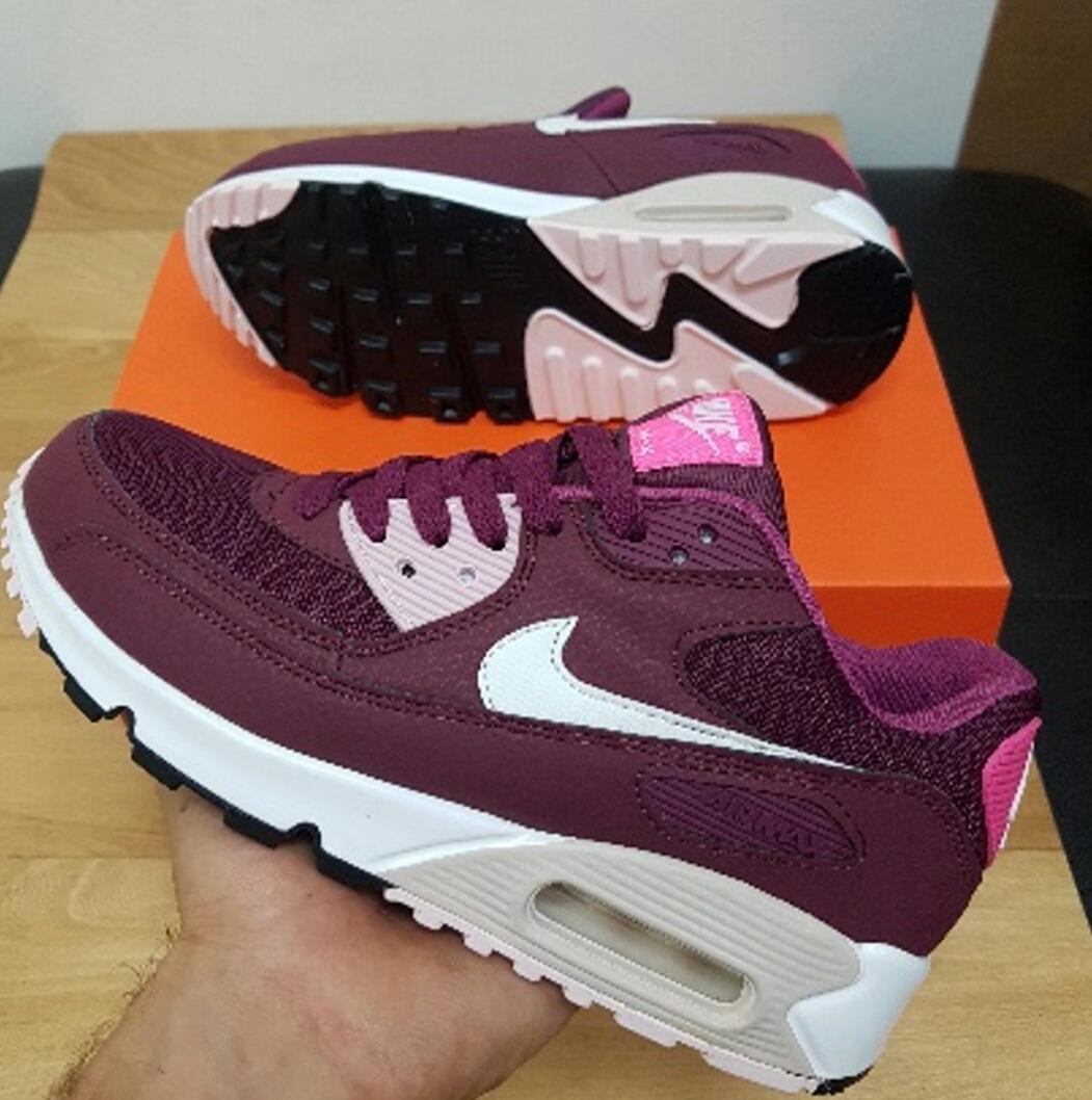 74c5702bb952c Zapatillas Nike Total 90 Mujer -   143.000 en Mercado Libre