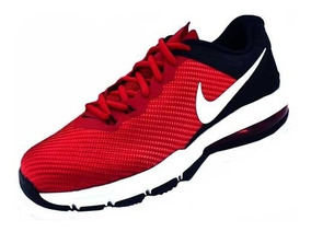 Zapatillas Nike Training Air Max Full Ride Tr1.5 # 869633660