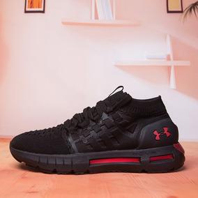 buy popular 41c56 8ce00 Zapatillas Nike Under Armour Hovr Phantom Black 40-45