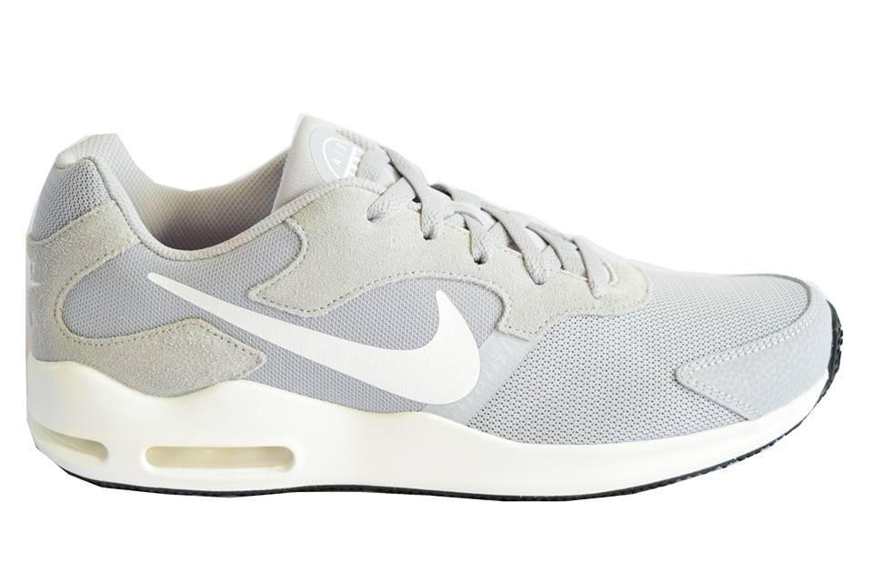 new product 0c4f3 ea82f ... authentic zapatillas nike urbanas air max guile gris con blanco hombre  4e699 bbcd8