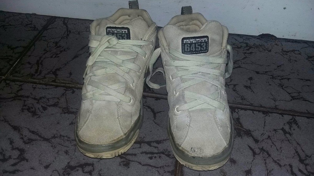 zapatillas nike numero 35