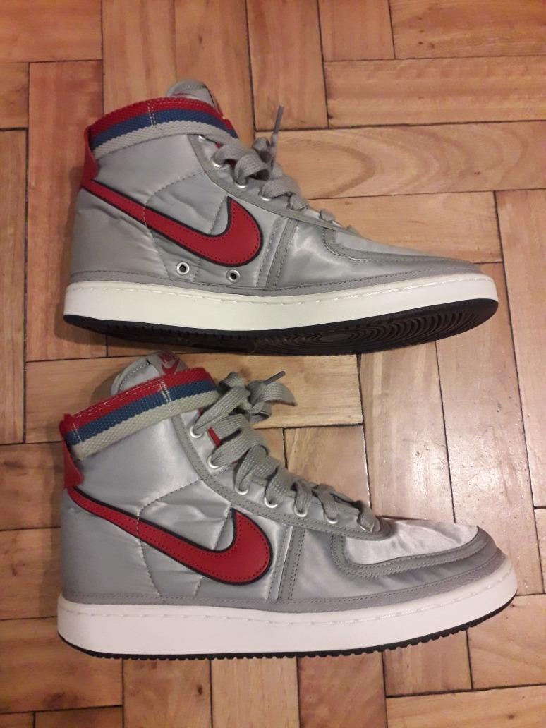 buy online ddf54 2f9fe Zapatillas Nike Vandal High Supreme Qs - $ 3.299,00 en Mercado Libre