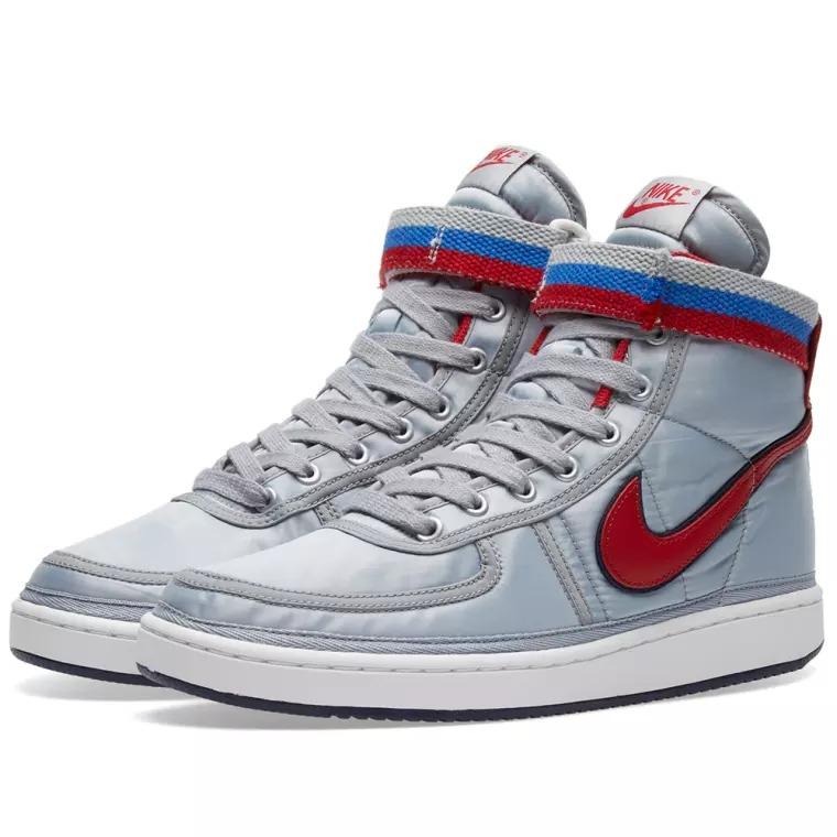 huge discount 8de87 6bb5b Zapatillas Nike Vandal High Supreme Qs / Retro / Vintage - $ 3.999 ...