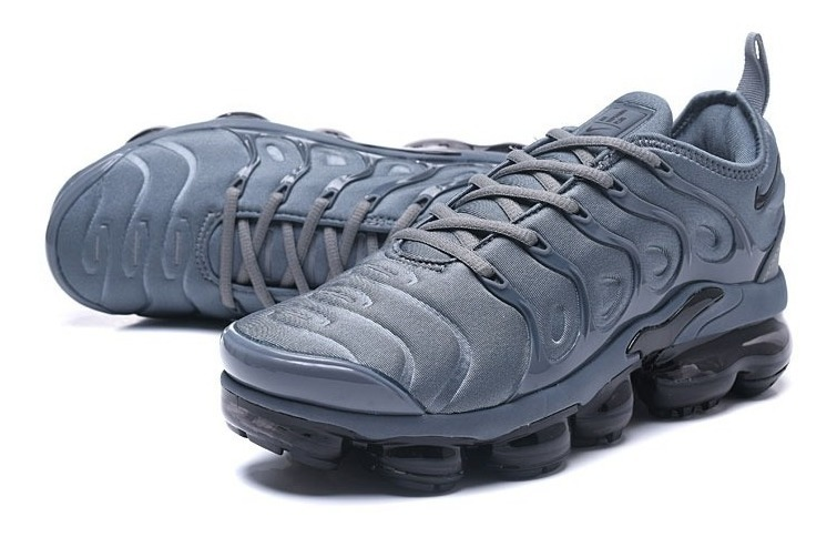 sports shoes d3403 a886a Zapatillas Nike Vapor Max Tn Plus 2018, A Pedido.