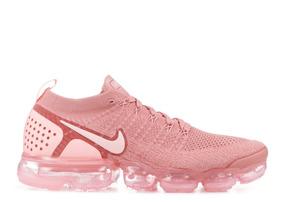 nuevo diseño descuento de venta caliente a juego en color Zapatillas Para Gays - Tenis Nike para Mujer Rosa en Mercado Libre ...