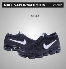 0abbf97ce7c Nike Air Vapormax 2018 - Zapatillas Nike en Mercado Libre Argentina