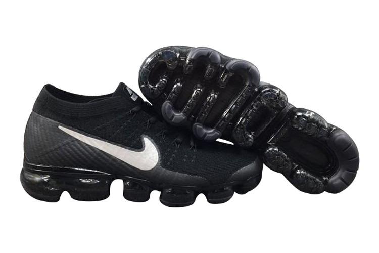 6ebe70b8e6f33 Zapatillas Nike Vapormax Color Negras - S  299