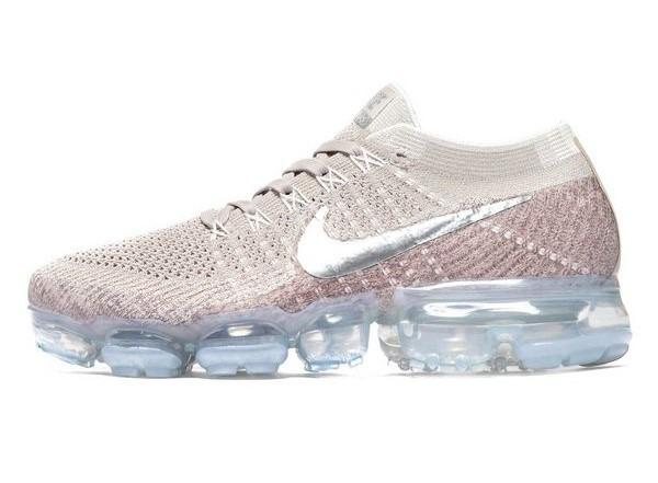 Zapatillas Nike Vapormax Mujer Beige Envio Gratis  00 en
